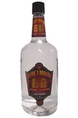 Devil's Breath Grain Alcohol