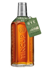 Tincup Rye Whiskey