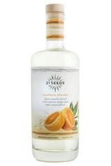 21 Seeds Valencia Orange Tequila