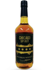 Chicago Spirit Bourbon
