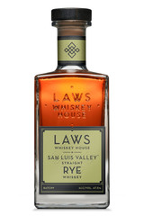 A.D. Laws San Luis Valley Straight Rye