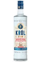Krol Potato Vodka
