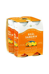 Real Sangria Red 4PK Cans