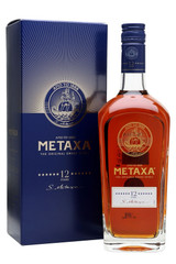 Metaxa 12 Star
