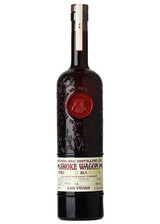 Smoke Wagon Private Barrel 8 Year Bourbon