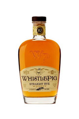 WhistlePig 10 Year Old Straight Rye