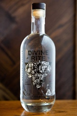 3 Floyds Divine Rite White Whiskey