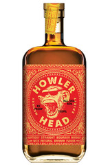 Howler Head Banana Infused Bourbon