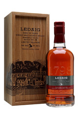 Ledaig 18 Year Single Malt Scotch