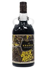 Kraken Black Roast Coffee Rum