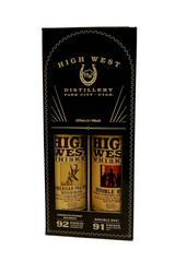 High West Variety Pack
