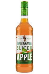 Captain Morgan Sliced Apple