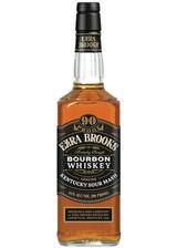 Ezra Brooks 90 Proof