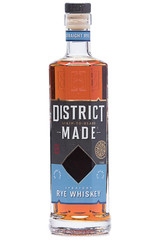 One Eight District Made Rye