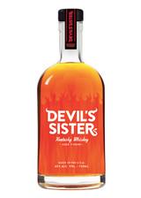 Devil's Sister American Whiskey