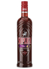 Soplica Plum Vodka
