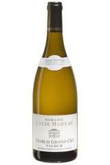 Domaine Louis Moreau Chablis Grand Cru Valmur