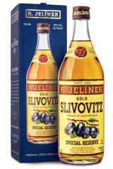 R. Jelinek 7 Year Slivovitz