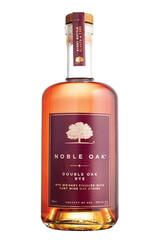 Noble Oak Double Oak Rye
