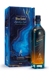 Johnnie Walker Blue Label Legendary Eight
