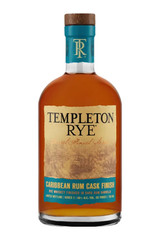 Templeton Rye Carribean Rum Cask Finish