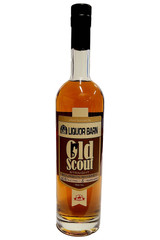 Smooth Ambler Old Scout Liquor Barn Single Barrel 5 Year