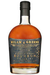 Milam & Greene Triple Cask Bourbon