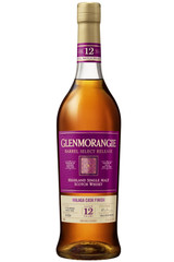 Glenmorangie Barrel Select Reserve 12 Year Malaga Cask