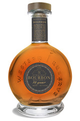 Western Reserve 10 Year Barrel Proof Bourbon