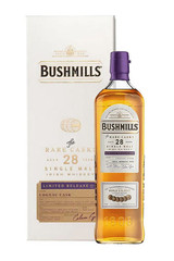 Bushmills The Rare Cask Series 28 Year
