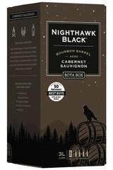Bota Box Nighthawk Bourbon Barrel Cabernet Sauvignon