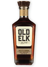 Old Elk Wheated Bourbon