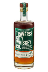 Traverse City Whiskey Apple Bourbon