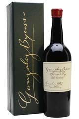 Gonzalez Byass Anada Palo Cortado Sherry 1987