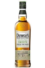 Dewars Ilegal Smooth Mezcal Finish Blended Scotch