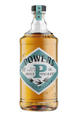 Powers Three Swallow Single Pot Still Irish Whiskey