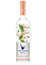 Grey Goose Essences White Peach & Rosemary