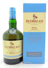 Redbreast Irish Small Batch Cask Strength