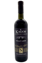 Kagor Holly Land Late Harvest Cabernet