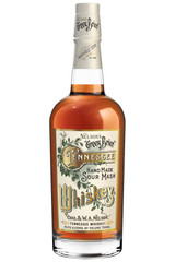 Nelson's Green Brier Sour Mash Whiskey