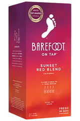 Barefoot Sunset Red Blend