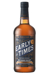Early Times Bottled In Bond Bourbon 1L