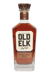 Old Elk Wheat Whiskey