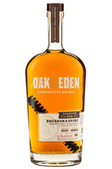 Oak & Eden Bourbon & Spire