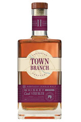 Town Branch Single Malt 11 Yr Cask Strength