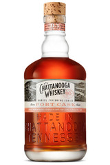 Chattanooga Whiskey Port Cask Bourbon