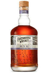Chattanooga Whiskey Rye