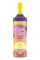 Smirnoff Pink Lemonade