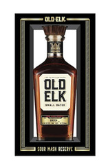 Old Elk Sour Mash 6 Year