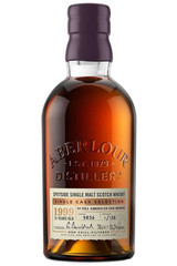 Aberlour 21 Year Single Cask Single Malt Scotch 1999